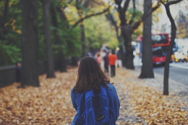 Volta às aulas: foco nos sentimentos da mãe