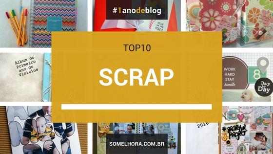 Top 10 Só Melhora: Scrap