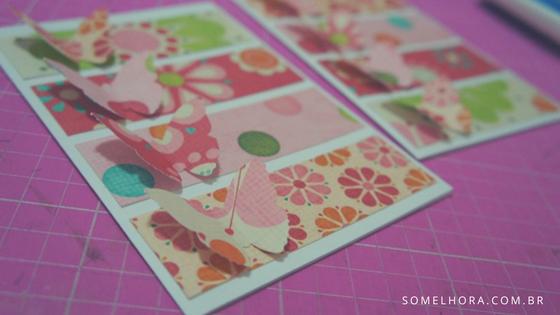 cartão dia das mães detalhe