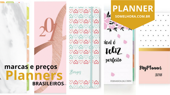 planners brasileiros