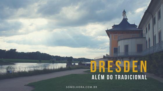O que fazer em Dresden (Alemanha) além do tradicional