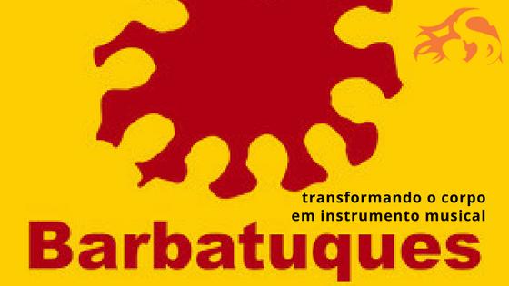 Barbatuques: transformando o corpo em instrumento musical