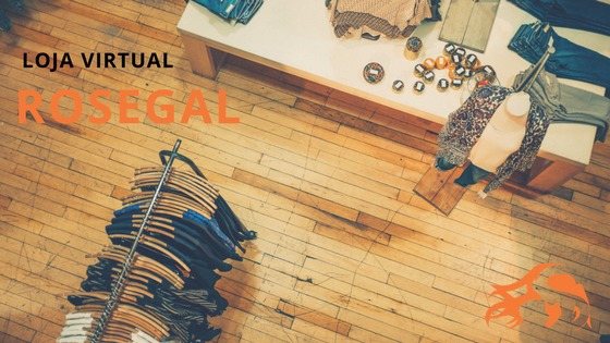 Alternativa de moda gestante: Rosegal (loja virtual)