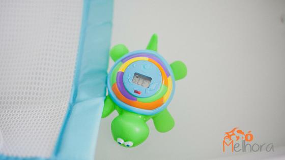 imagem de termômetro de tartaruga