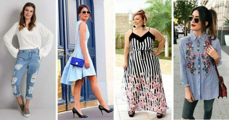 Tendência da moda primavera-verão de 2019