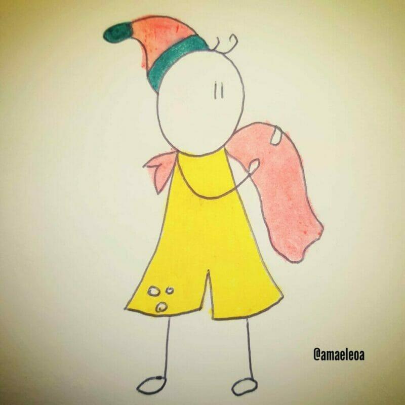imagem ilustrativa do Papai Noel e sua magia do Natal