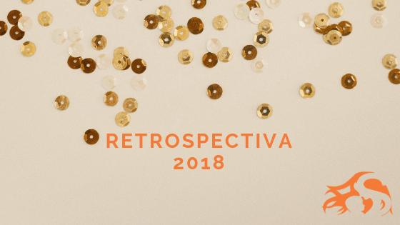 Retrospectiva 2018: uma foto para cada mês de 2018!