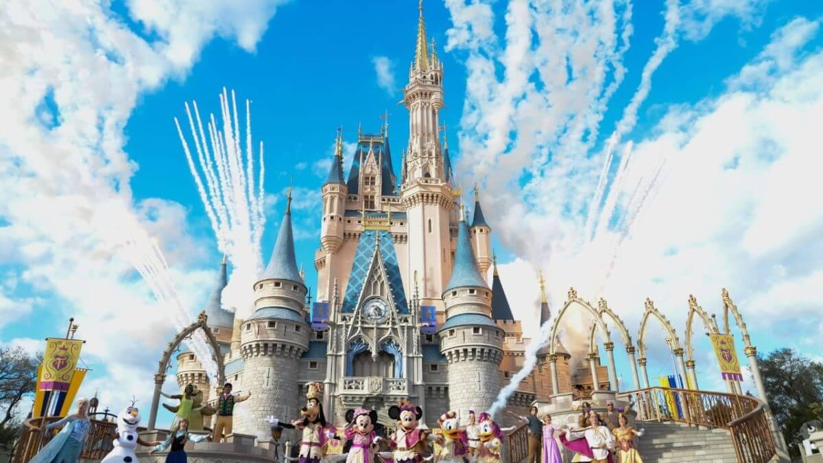 Dicas Planejamento Para a Sua Primeira Viagem na Disney