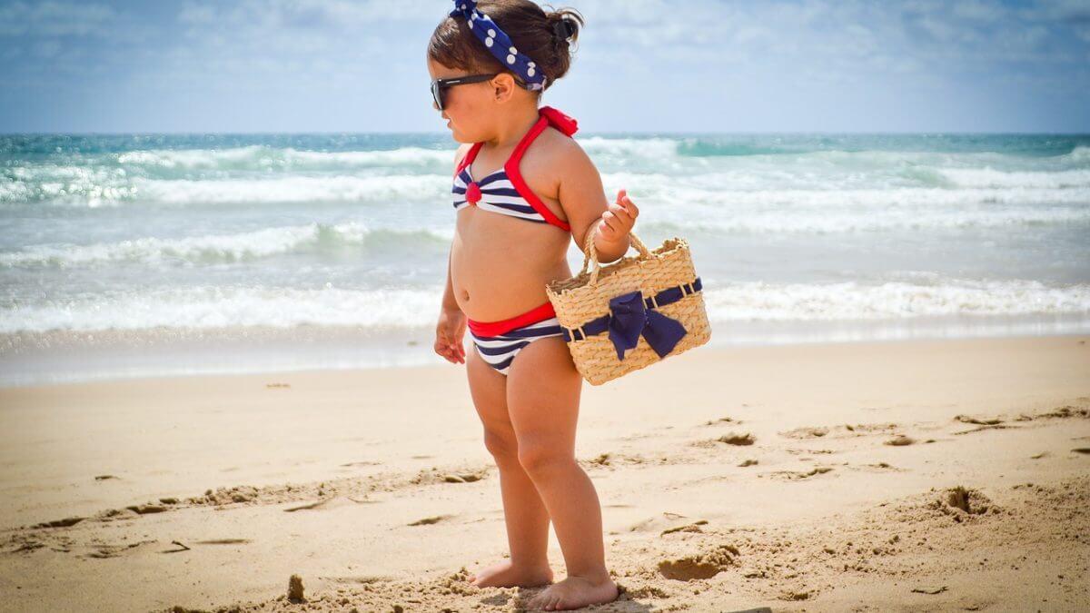 Look infantil: como deixar seu filho confortável e na moda