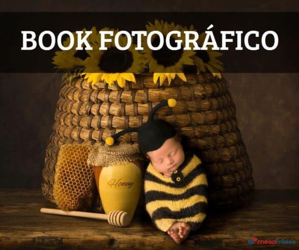 Book fotográfico