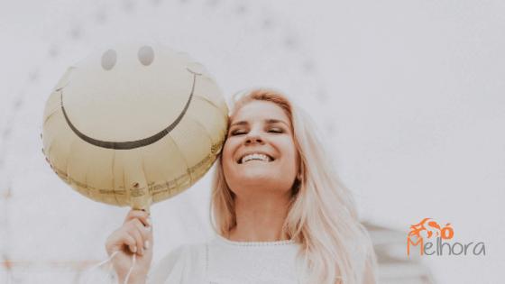 Dicas e atitudes para se tornar uma mulher mais feliz
