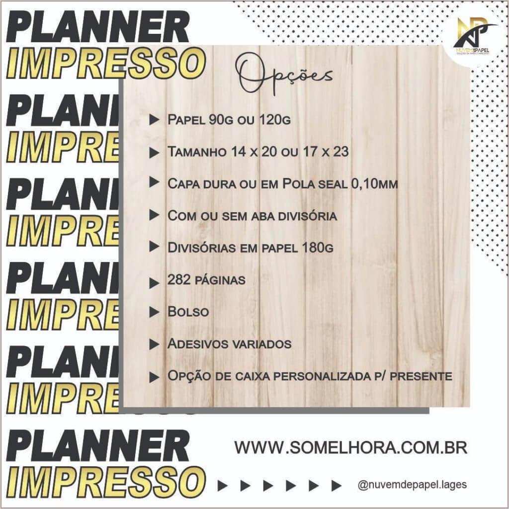 planner impresso 2021