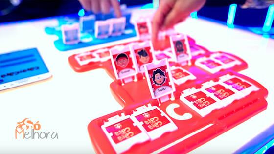 5 jogos de TABULEIRO para jogar com as CRIANÇAS