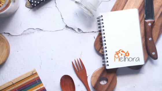 🍽 CARDÁPIO SEMANAL: planejando refeições e compras