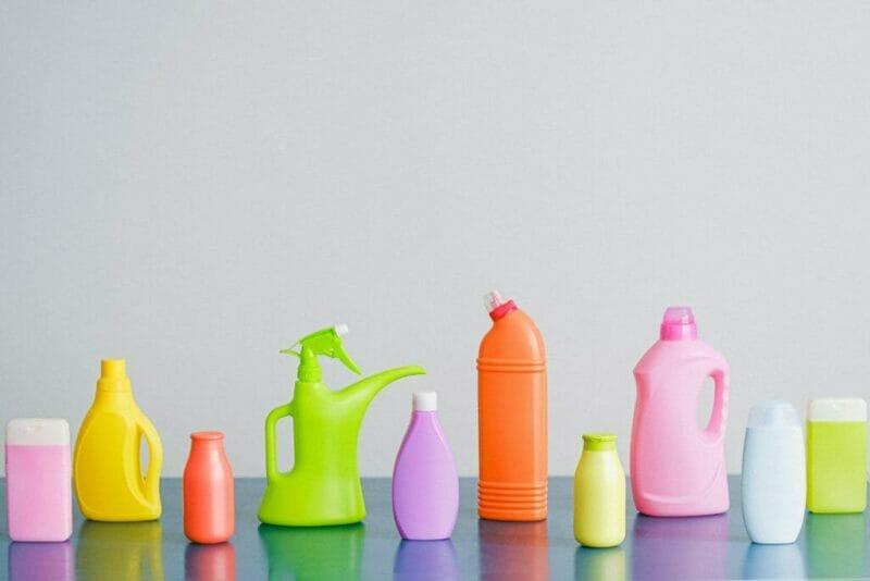 imagens de embalagens de produtos para deixar a casa cheirosa